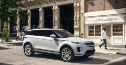 2020 Range Rover Evoque: Now with more Velar, and mild hybrid system