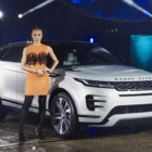 Range Rover Evoque (2020, second generation, launch event) photos