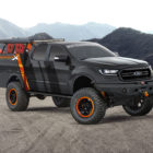Ford SEMA 2018 concepts (Ranger, Expedition, Edge, Mustang) photos