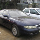 Efini MS-8 (1992-1997, first generation, JDM, on the street) photos