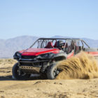 Honda Ridgeline ATV is something you never knew you wanted