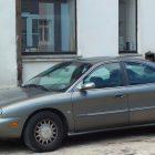 Mercury Sable (1995-1999, third generation) photos