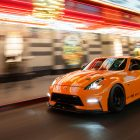 Nissan 370Z Project Clubsport 23: A twin-turbo V6 coupe you can't have