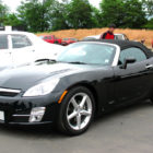 Saturn Sky (2006-2010, first generation) photos