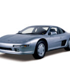 Nissan MID 4 Type II concept (1987) photos