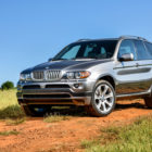 BMW X5 4.8is (2004-2006 facelift, E53, first generation, USA) photos