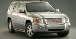 GMC Envoy: Name to be revived for FWD/AWD Chevrolet Blazer clone?