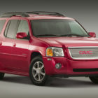 GMC Envoy XL (2002-2006, GMT360, second generation) photos