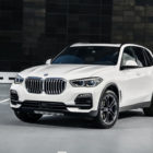 BMW X5 xDrive30d (2019, G05, fourth generation) photos