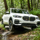 BMW X5 xDrive40i xLine (2019, G05, fourth generation) photos