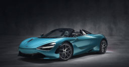 2019 McLaren 720S Spider: Sexy British hardtop supercar goes topless