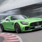 Mercedes-AMG GT R (2019 update, C190, first generation) photos