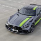 Mercedes-AMG GT R Pro (2019, C190, first generation) photos