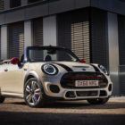 Mini Convertible JCW (2019 facelift, F57, third generation) photos