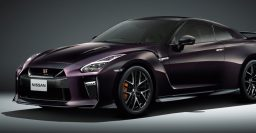 Naomi Osaka designs her own JDM Nissan GT-R special edition