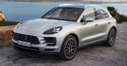 2019 Porsche Macan S: Loses a turbo for its V6, gains horsepower