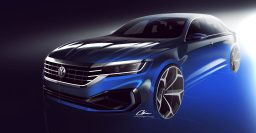 2020 Volkswagen Passat: Reskinned NMS model for US, V6 dumped