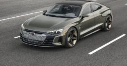 Audi E-Tron GT: Porsche Taycan based electric sedan confirmed for 2020