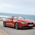BMW 6-Series convertible (2016 facelift, F12, third generation) photos