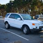 Saturn Vue (2002-2005, first generation, on the street) photos