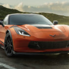 Chevrolet Corvette Final Edition (2019, C7, 7th generation, EU) photos