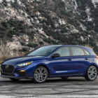 Hyundai Elantra GT N-Line (2019, PD, sixth generation, USA) photos