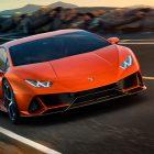 Lamborghini Huracan Evo (2019 facelift, first generation) photos