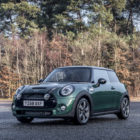 Mini Hatch 60 Years Edition (2019, F56, third generation, UK) photos