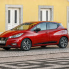 Nissan Micra Xtronic & N-Sport (2019 update, K14, fifth generation) photos