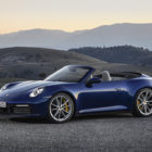 2019 Porsche 911 Cabriolet: An evolution with sexy hips, new platform