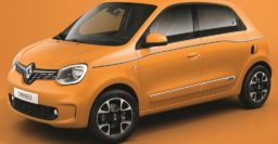 2019 Renault Twingo facelift: New face, hatch handle, but not for the UK