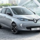 Renault Zoe S Edition (2019, first generation) photos