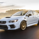 Subaru WRX STI S209 (2019, VA, USA) photos