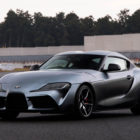Toyota Supra GR (2019, A90, fifth generation, JDM) photos