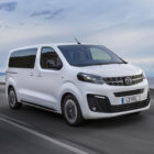 Vauxhall Vivaro Life (2019, third generation) photos