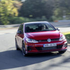 Volkswagen Golf GTI TCR (2019, Mark VII, seventh generation) photos