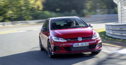 2021 Volkswagen Golf GTI and R to be only variants sold in the US?