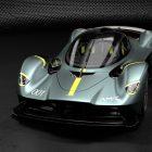 Aston Martin Valkyrie AMR Track Performance Pack (2020) photos