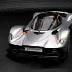 Aston Martin Valkyrie Designer Specification (2020) photos