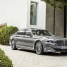 2020 BMW 7-Series facelift can't be missed because of its huge grille