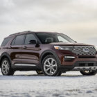 2020 Ford Explorer: Same looks, new RWD/AWD platform, bigger body