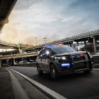 Ford Explorer Police Interceptor Utility (2020, sixth generation) photos