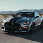 Ford Mustang Shelby GT500 (2020, sixth generation) photos