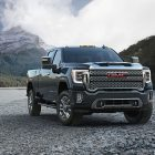 GMC Sierra 2500 HD Denali (2020, fourth generation) photos