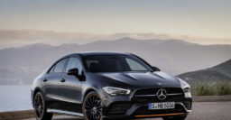 2020 Mercedes-Benz CLA: Longer, wider, more aero, better looking