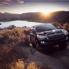 Toyota Land Cruiser Heritage Edition (2020, L200, USA) photos