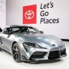 Toyota Supra (2020, A90, fifth generation, USA) photos