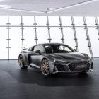 Audi R8 V10 Decennium (2019, Type 4S, second generation) photos
