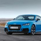 Audi TT axed, to be replaced by electric model for the same price