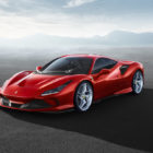 Ferrari F8 Tributo (2019) photos